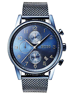 hugo boss best selling watches