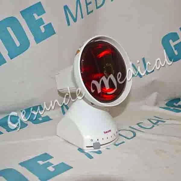 distributor lampu terapi infrared