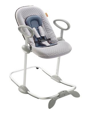 leżaczek dla dziecka Bobomio