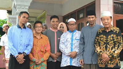 Khitbah dan Ke-Salah Kaprah-an Masyarakat Muslim Indonesia