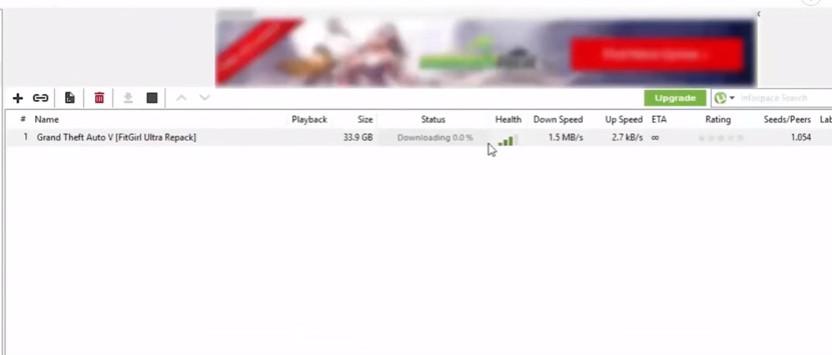 Gta 5 Download Utorrent Full Version