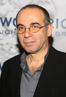 Giuseppe Tornatore. Director of The Correspondence
