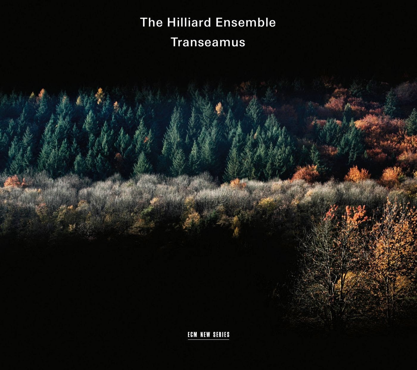 Transeamus - The Hilliard Ensemble