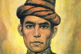 TEUKU UMAR [1854-1899]