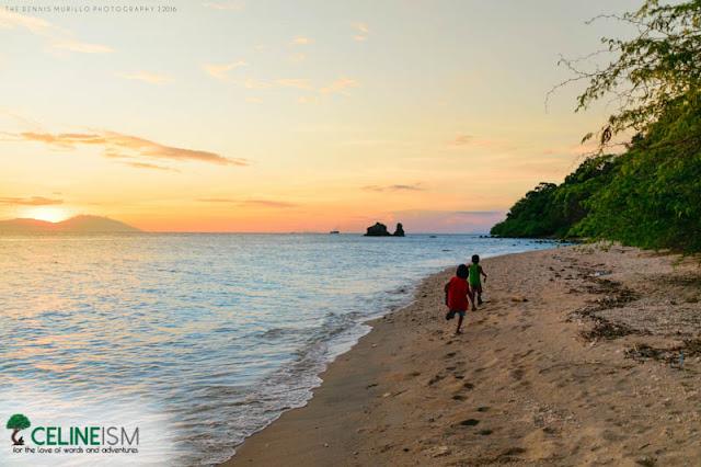 beaches near manila masasa beach in Batangas