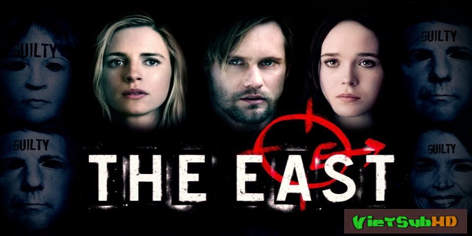 Phim Nữ Tình Báo VietSub HD | The East 2013