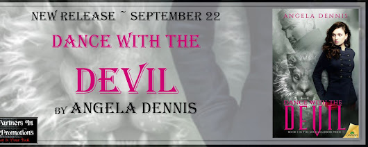 Dance With The Devil by Angela Dennis