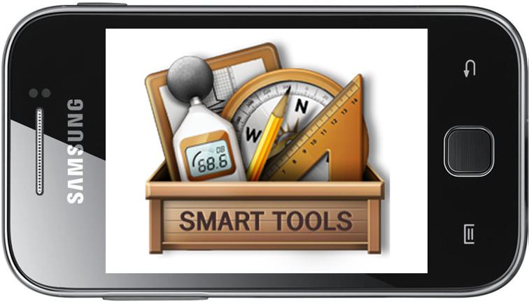 Smart Tools Pro GALAXY Y | My Galaxy APK