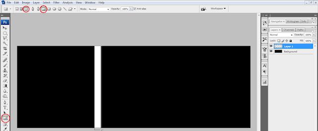 Cara Membuat Desain Spanduk dengan Photoshop CS3