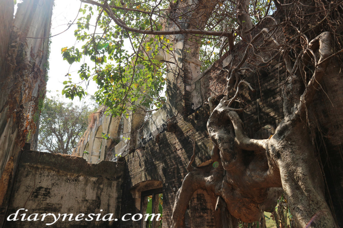 ngawi regency tourim, east java tourism, ngawi heritage, diarynesia