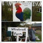 Willowbrook Farm, Oxford