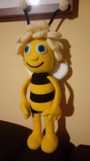 Bajkowo. Pszczółka Maja i Gucia
