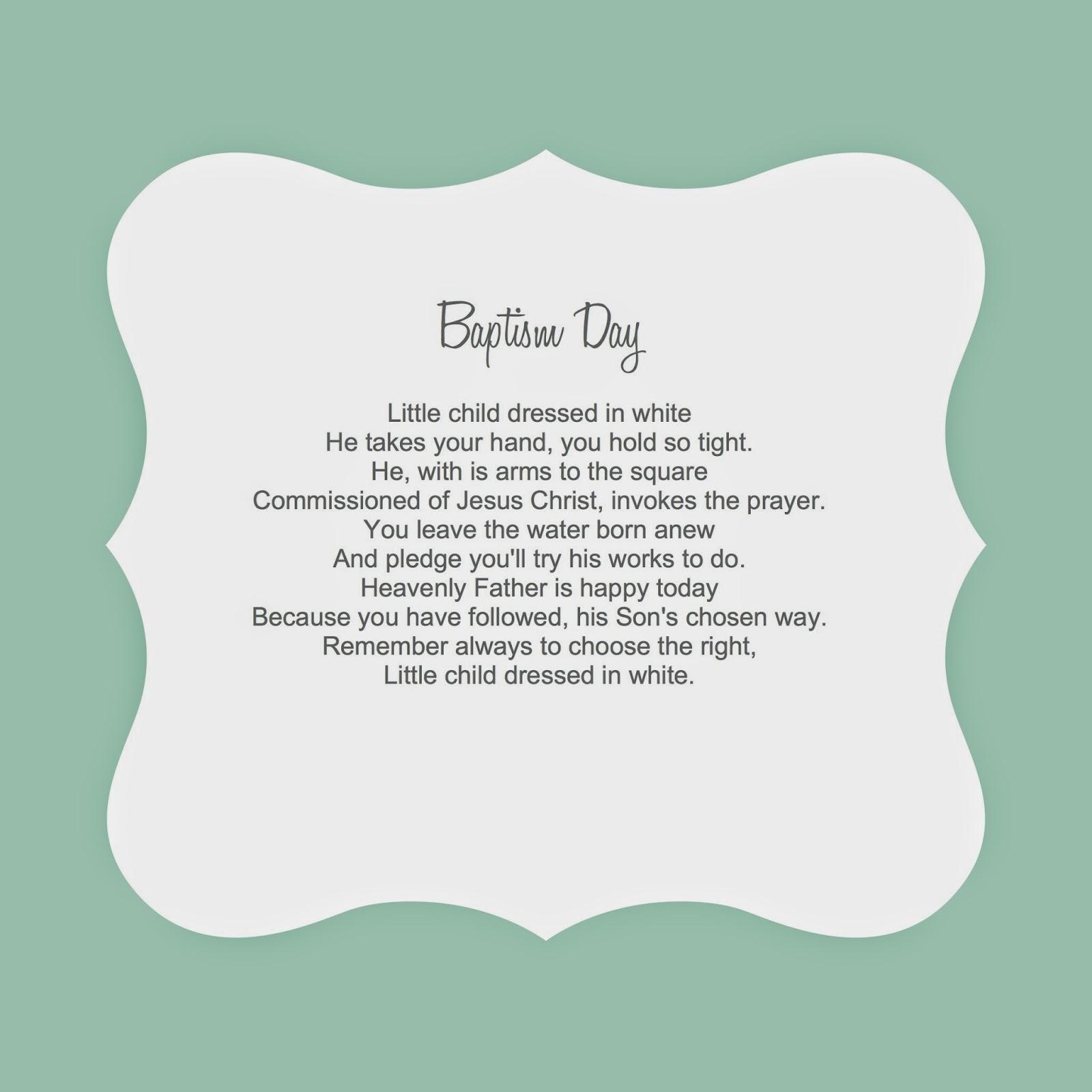 One Baptism in Ephesians 4:5