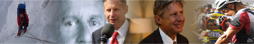 Gary Johnson Grassroots Blog