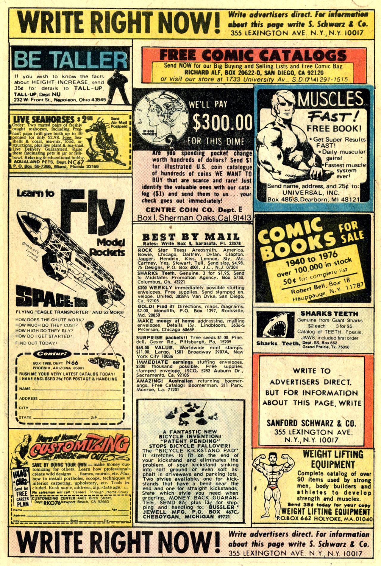 Detective Comics (1937) 463 Page 17
