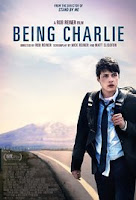 Being Charlie (2016) - Poster