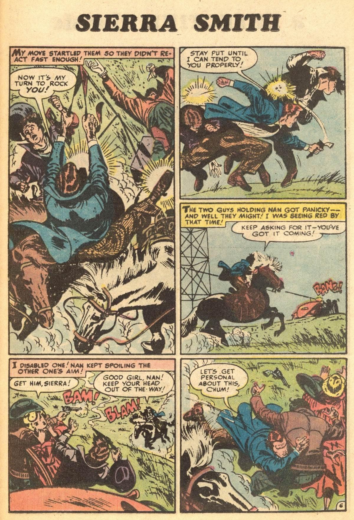 Detective Comics (1937) 424 Page 36