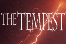 "PART TWO OF OUR TAKE ON ""THE TEMPEST""; 2"