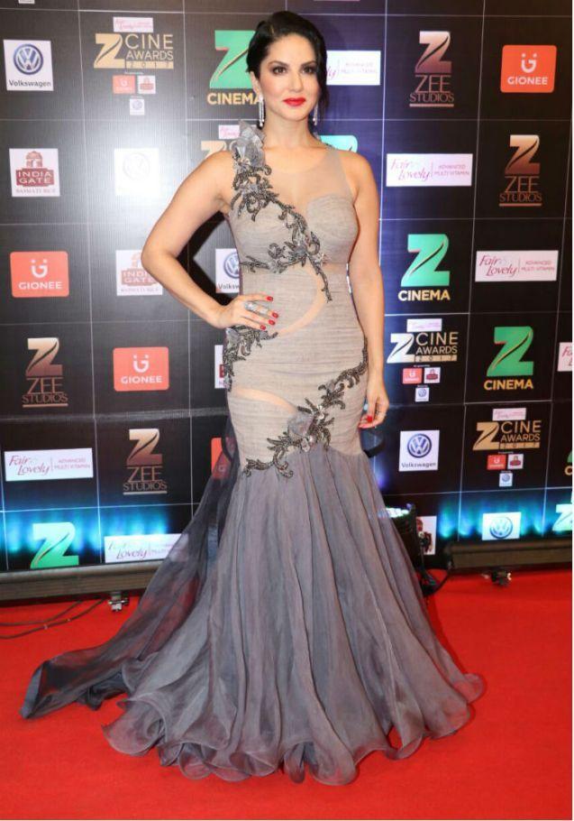 Zee Cine Awards 2019 31st March 2019 Hindi 720p HDRIp x264 1.4GB