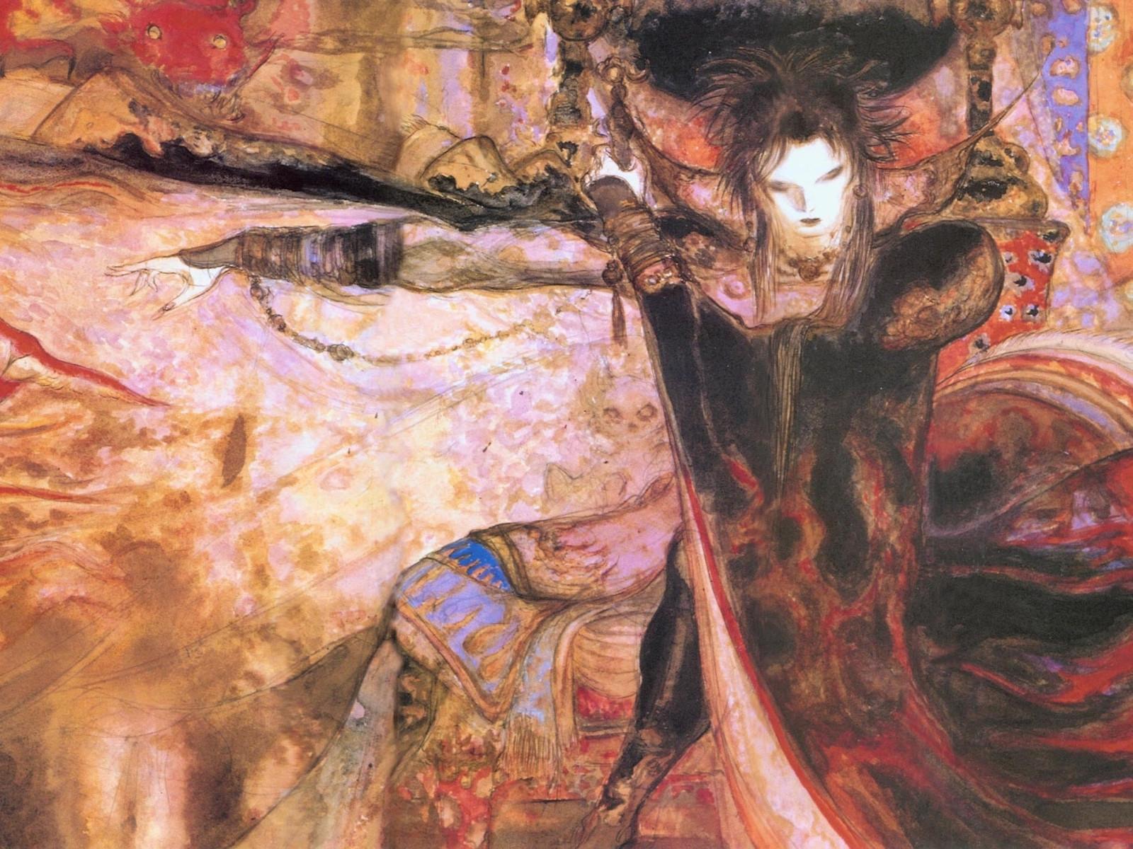 Manga Wallpapers