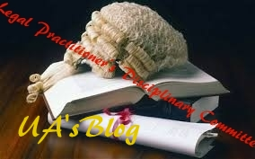 LPDC Disbars Imo Effiong Akpan ,Suspends 10 Lawyers Over 'Infamous Misconduct'