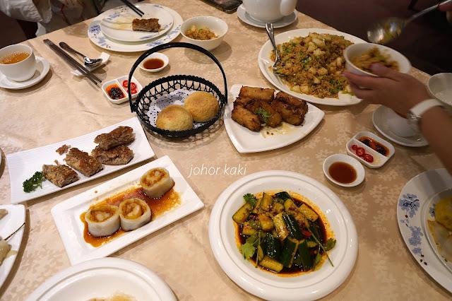 Bangkok Chef Man Yum Cha Dim Sum 文苑
