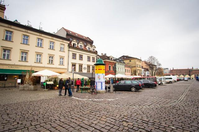 Szeroka-Cracovia