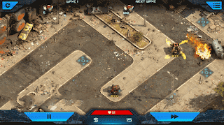 Epic War TD 2 New Games for Android