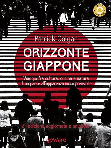 Orizzonte Giappone - Patrick Colgan