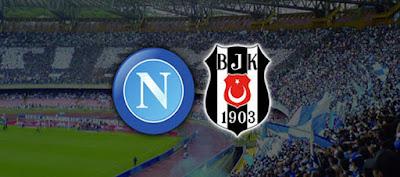 Napoli - Beşiktaş Maçi Hangi Kanalda?
