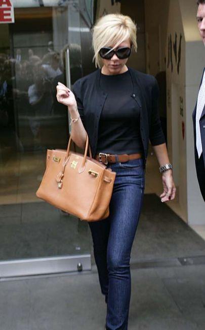 Victoria Beckham Hermes