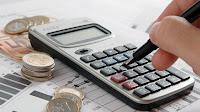 2017 Yılı Kredi Faiz Hesaplama Uygulaması