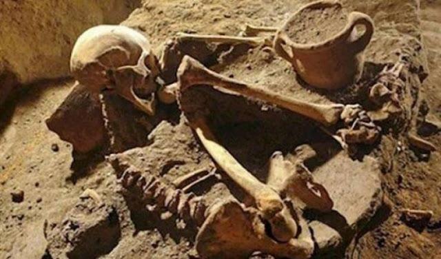 اكتشاف جديد تحت الأرض.. مدينة في إيران عمرها ألفا سنة وهذا ما وجدوه فيها