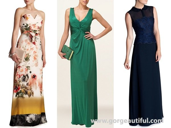 What To Wear To An Evening Wedding In May
