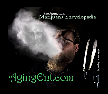 Marijuana Encyclopedia Podcast