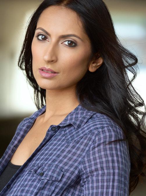 Zehra Fazal