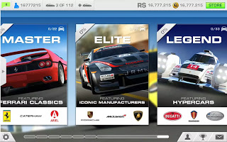 Download Real Racing 3 v4.3.2 Apk Mod Android