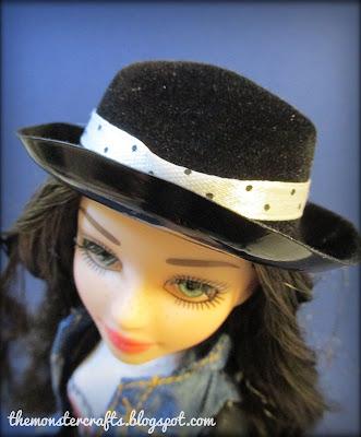 McKeyla McAlister hat