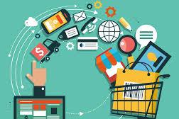 Bisnis Online 2019 Terbaru - Ambil Keuntungan Jadilah Yang Pertama !