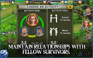 Survivors: The Quest® Apk v1.6.400 Mod (Unlimited Money)