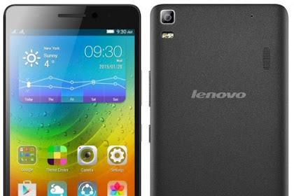 Cara Root Lenovo A7000 Langsung diHP