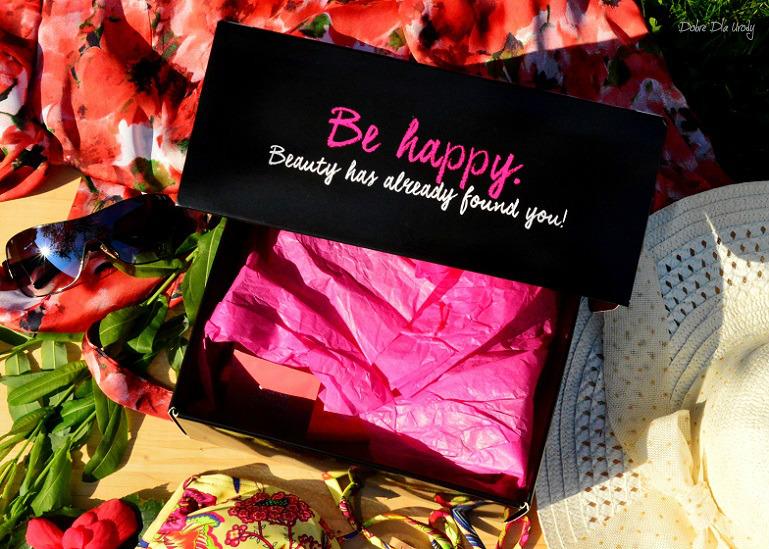 Summer Beauty Box - zestaw letnich niezbędników od Avon