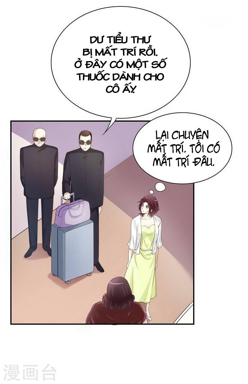101 Phương Pháp Của Tổng Tài - Chap 18