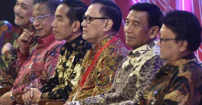 KSHUMI: Biarkan Pembubaran Pengajian, Rezim Jokowi Anti Islam
