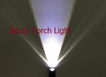 Beuty Torch Light