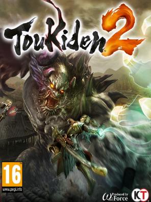 Toukiden 2 PC Download Free