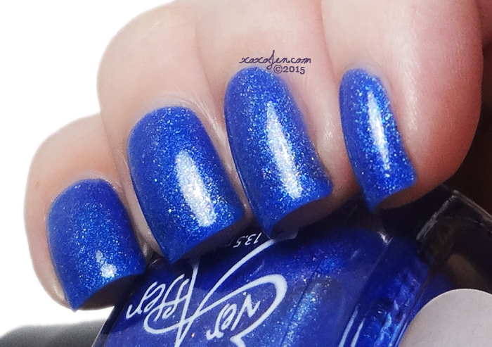 xoxoJen's swatch of Ever After Mermaid princess