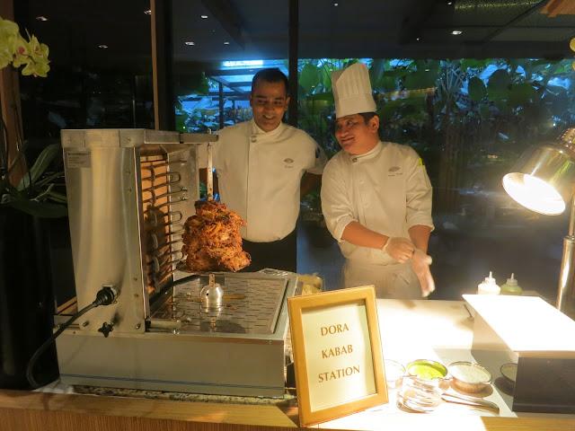 Chef Santosh