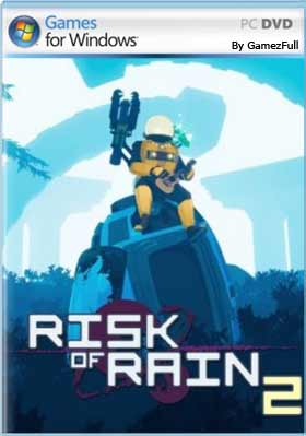 Risk of Rain 2 (2020) PC Full Español [MEGA]