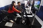 Kelompok Kerja Pada Satpas Dan Standar Kompetensi Petugas Penguji SIM
